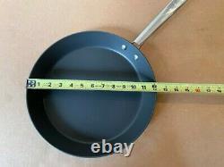 Anolon Professional Hard-Anodized Nonstick 10-Piece Cookware Set