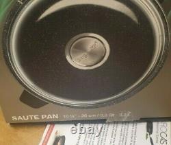 BergHOFF Professional Series Eurocast 9 Piece Cookware Set Non Stick induction+