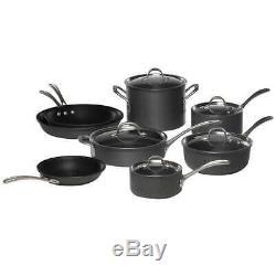 Calphalon 13-piece Commercial Cookware Set