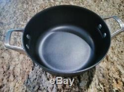 Calphalon Premier Hard Anodized Nonstick Cookware set 11-Piece