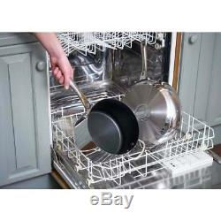 Circulon Ultimum 3 Piece Induction Pan Set Non-Stick Cookware Lifetime Guarantee