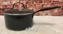 GreenPan New York Pro Ceramic Nonstick Cookware 9-Piece Set New without Box