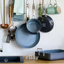 GreenPan Valencia Pro 11 Piece Nonstick Cookware Set
