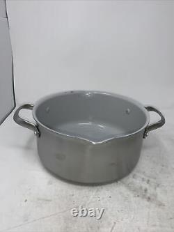 GreenPan Venice Pro Ceramic Nonstick 10-Piece Cookware Set