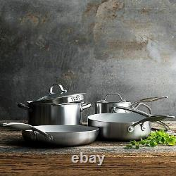 Greenpan Venice Pro 7 Piece Cookware Set
