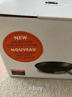 Le Creuset 4 piece toughened non-stick cookware set RRP £520