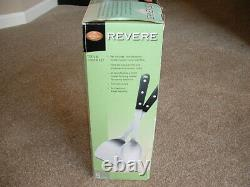 NOS Revere Ware 5 Piece Tool & Crock Set NEW RARE