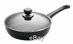 Scanpan Classic 11-Piece Deluxe Cookware Set