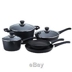Scanpan Classic 8 Piece Nonstick Cookware Set