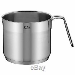 Silit Pisa 0023.6755.11 Cookware 10-Piece Set