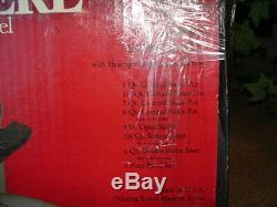 Vintage USA NOS Revere Ware HUGE 11 Piece Set No. 3484-1 NEW