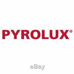 100% Authentique! Pyrolux Induction Ha + 7 Pièces Ensemble Antiadhésif Batterie De Cuisine! Prix public 1099 $