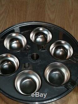 13 Piece Saladmaster 18-8 Tri-clad Batterie De Cuisine En Acier Inoxydable Set De Nice