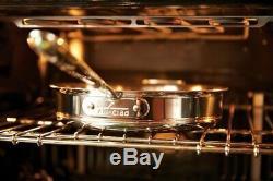 All-clad Copper Prophecies 14 Pièces Batterie De Cuisine