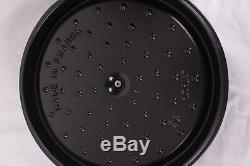 Batterie De Cuisine 4 Pièces Staub Cast-iron