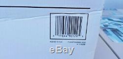 Batterie De Cuisine Sd501015 Nib De 15 Pièces En Acier Inoxydable D5
