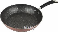 Bergner Pandora 6 Pièces Cuivre Cookware Pot - Pan Set Casserole Sauce Pan