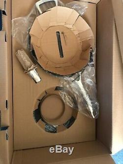 Bnib Le Creuset Ustensiles Antiadhésifs Pan Set, 4 Rrp Piece £ 479