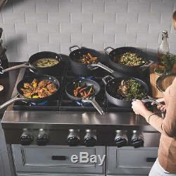 Calphalon 11 Pièces Premier Anodisé Antiadhésives Espace Jeu Saving Ustensiles De Cuisine