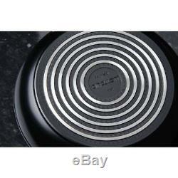 Circulon Ultimum 4 Pièces Antiadhésifs Casserole Batterie De Cuisine À Induction Approprié