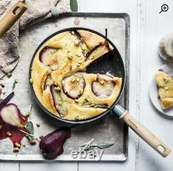 Ensemble D'ustensiles De Cuisine Antiadhésifs En Céramique Mayflower 8 Pièces