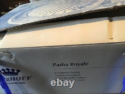 Ensemble D'ustensiles De Cuisine Berghoff 17 Pièces Pasha Royale Premium Cookware