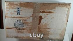 Ensemble De 8 Pièces Revere Ware. Open Box Nos. Fond De Cuivre. Rare Trouva Ment ! Etats-unis Made