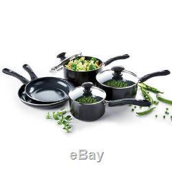 Greenpan Velvet Céramique Antiadhésifs 5 Piece Cookware Set