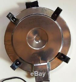 Hou La La! Santé Craft Cookware20 Piece Set 5 Pli Nicronium Inoxydable Chirurgical