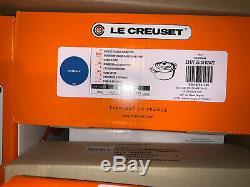 Le Creuset 16 Pièces Batterie De Cuisine En Fonte Émaillée, Marseille, Bateau De Magasin