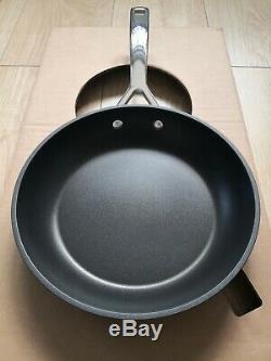 Le Creuset 3 Piece Cookware Set Forgées Casseroles