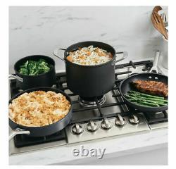 Ninja Foodi Neverstick Premium Hard-anodized 10-piece Cookware Set C39500