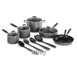 Sélectionnez Par Calphalon Hard-anodized Nonstick Pots And Pans, 14-piece Cookware Set