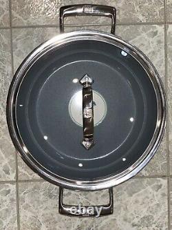 Zwilling J. A. Henckels -energy 10 Piece Cookware Set- Revêtement Antiadhésif En Céramique